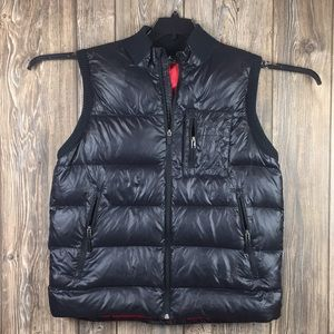 105f9cee083d Air Jordan Mens Med Puffer Blk VEST Grey duck down.  M 5bae7aa7a31c332662143d02. Other Jackets   Coats you may like. SALE🔥Jordan   507963-010  AIR JORDAN ...